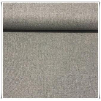 Sarga gris claro liso