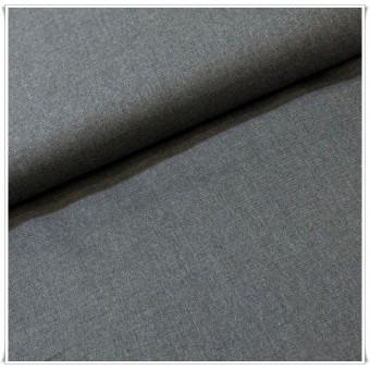Sarga gris oscuro liso