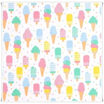 Retal loneta ice cream 69 cms