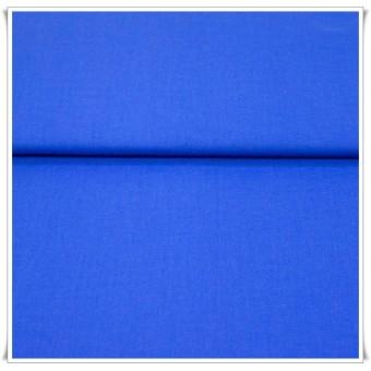 Tela algodon azul oscuro