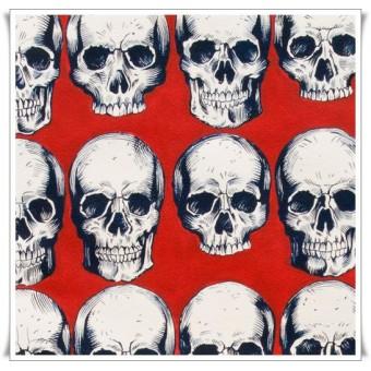 Tela Rad Skulls