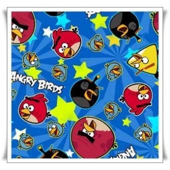 Tela Angry Birds Stars Blue