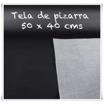 Tela de Pizarra 50 x 40 cms