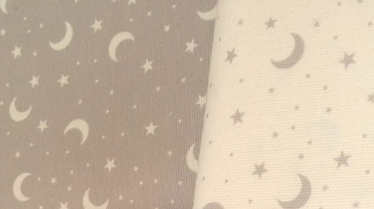 Detalle piques lunas