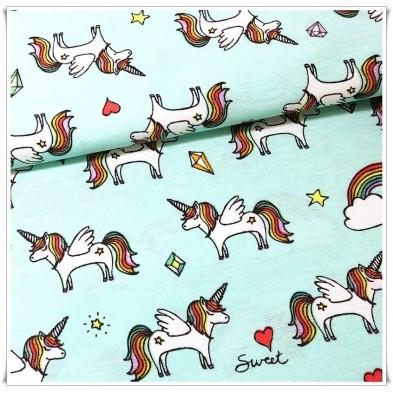 Lonetas unicornios