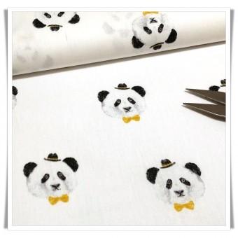 Tela pretty panda