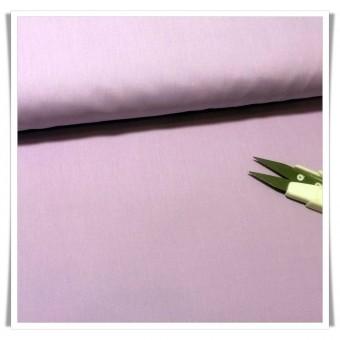 Tela popelin lila clarito