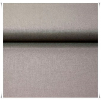 Retal algodon gris oscuro 40 cms