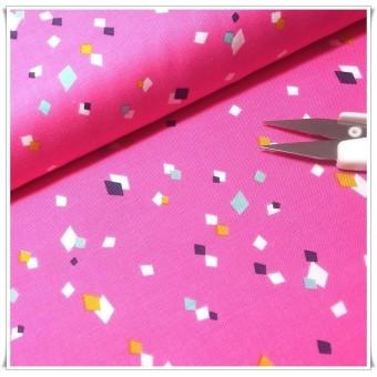 Retal Dance Pink 54 cms