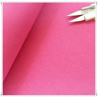 Retal loneta - rosa love - 83cms