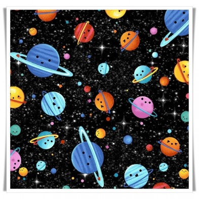 Tela cosmic space awaken
