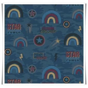 Loneta star power camu