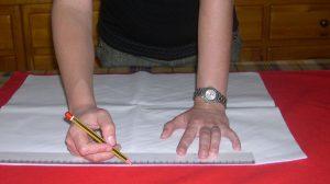 costura - términos básicos de costura