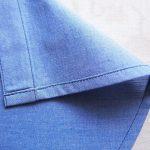 Dobladillo - términos básicos de costura